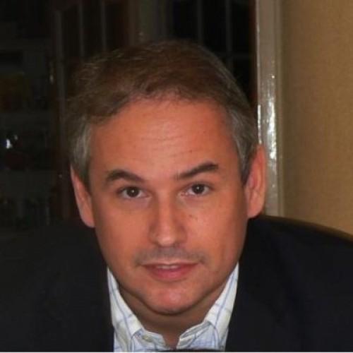 Vicepresidente y Coordinador de Relaciones Internacionales