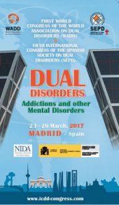 1st World Congress of WADD and V International Congress of SEPD