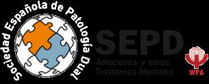 SEPD Sociedad Española de Patologia Dual